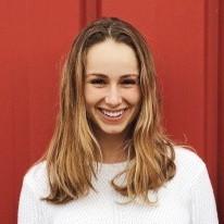 Kaija Stern - Doximity Marketing Associate